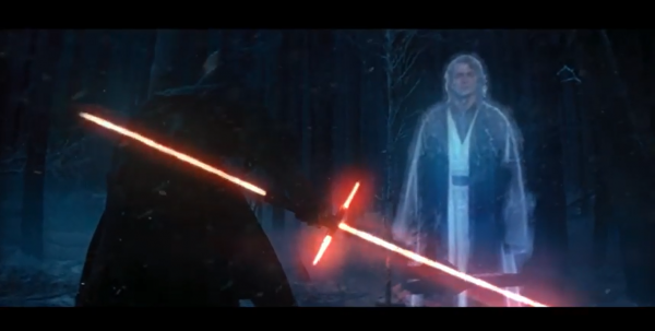 Star Wars Episode VII Trailer - George Lucas Special Edition