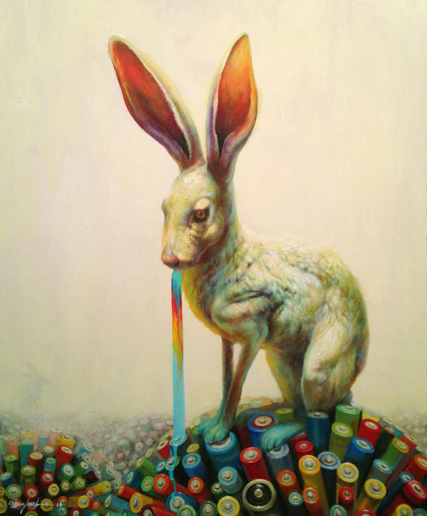 Martin_Wittfooth_paintings-ShockBlast-12.jpg