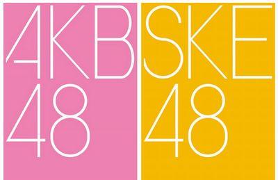 AKB48×SKE48