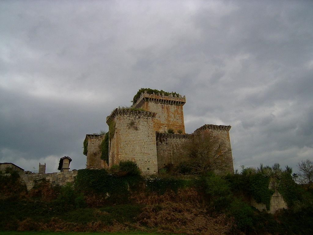 パンブレ城
