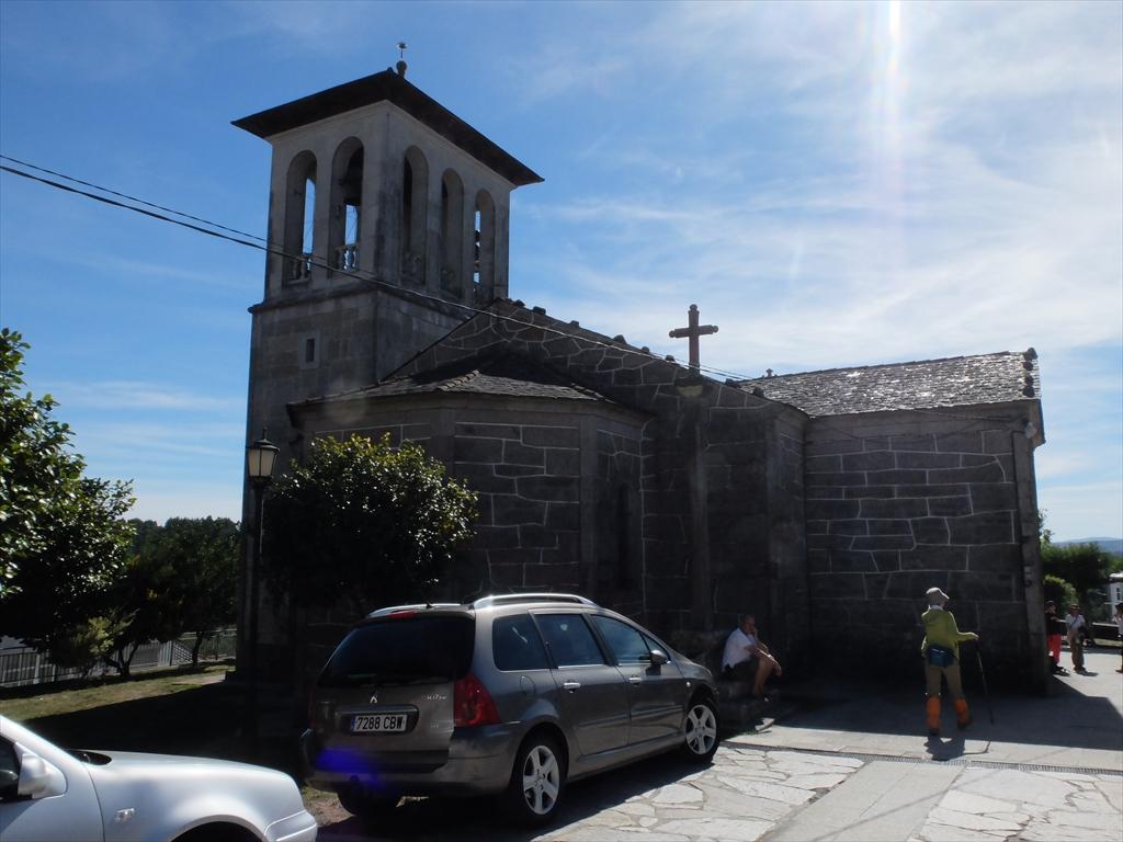 PARROQUIA DE SAN TIRSOという名前の教会_1