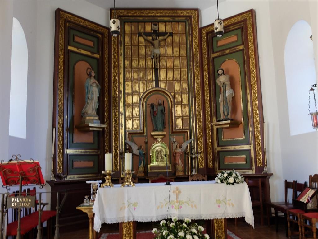 PARROQUIA DE SAN TIRSOという名前の教会_2