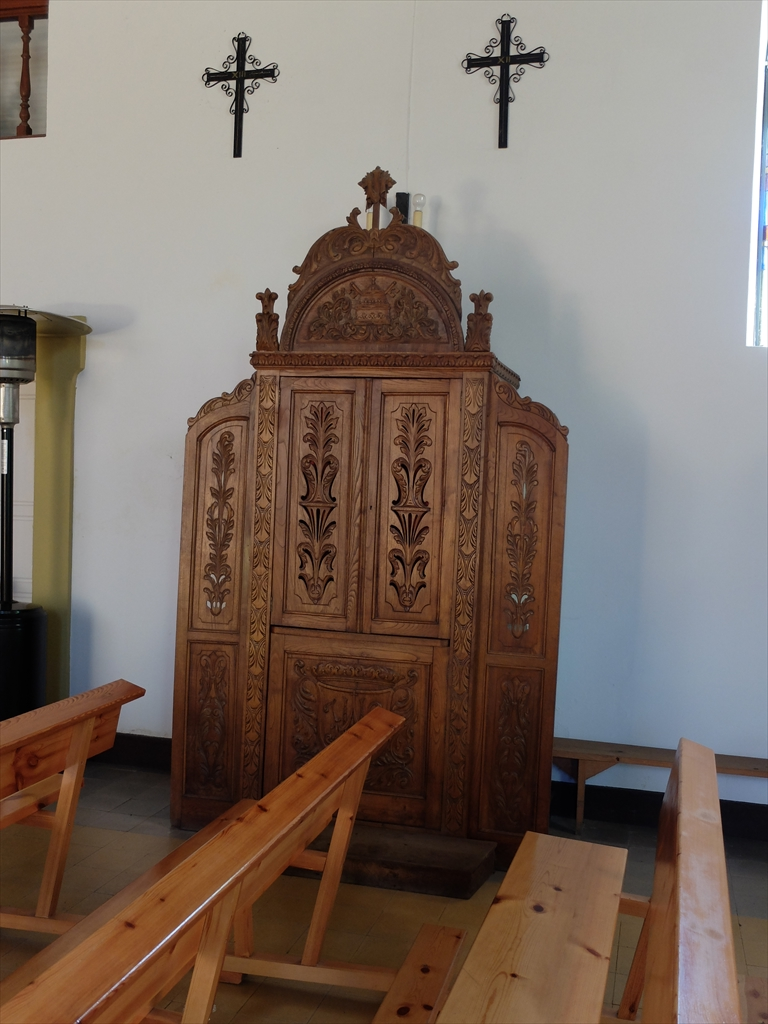 PARROQUIA DE SAN TIRSOという名前の教会_3