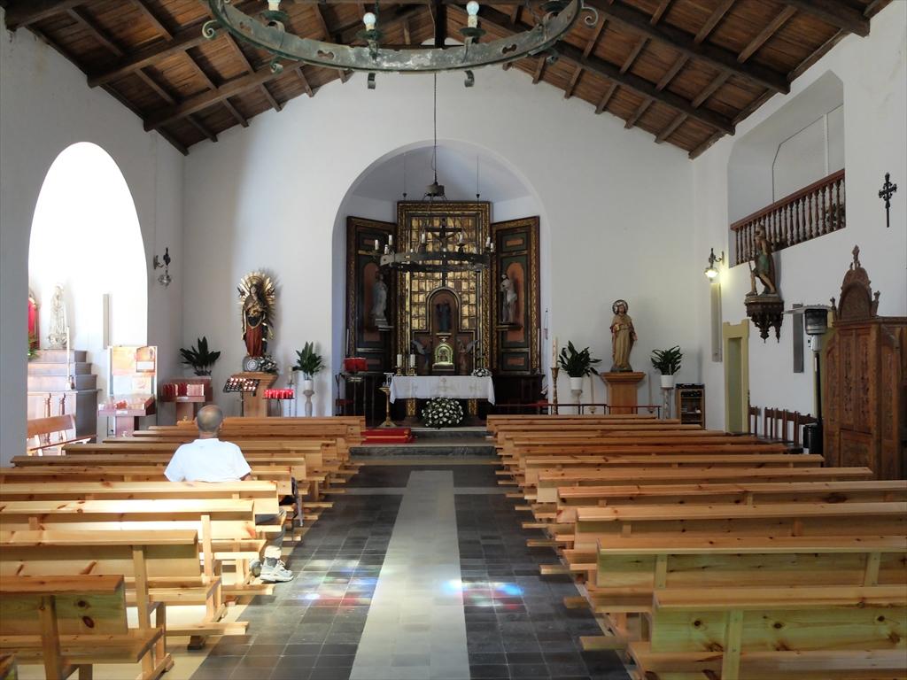 PARROQUIA DE SAN TIRSOという名前の教会_4