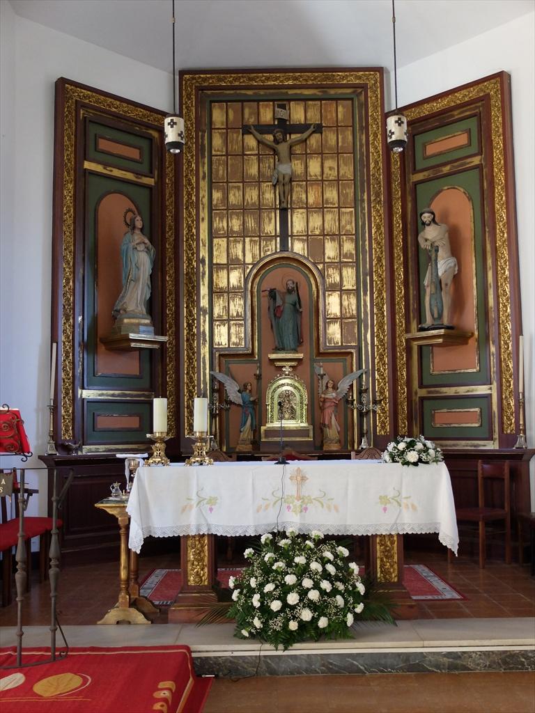 PARROQUIA DE SAN TIRSOという名前の教会_5