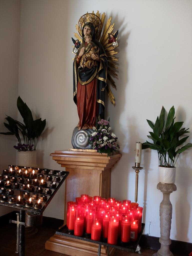 PARROQUIA DE SAN TIRSOという名前の教会_6