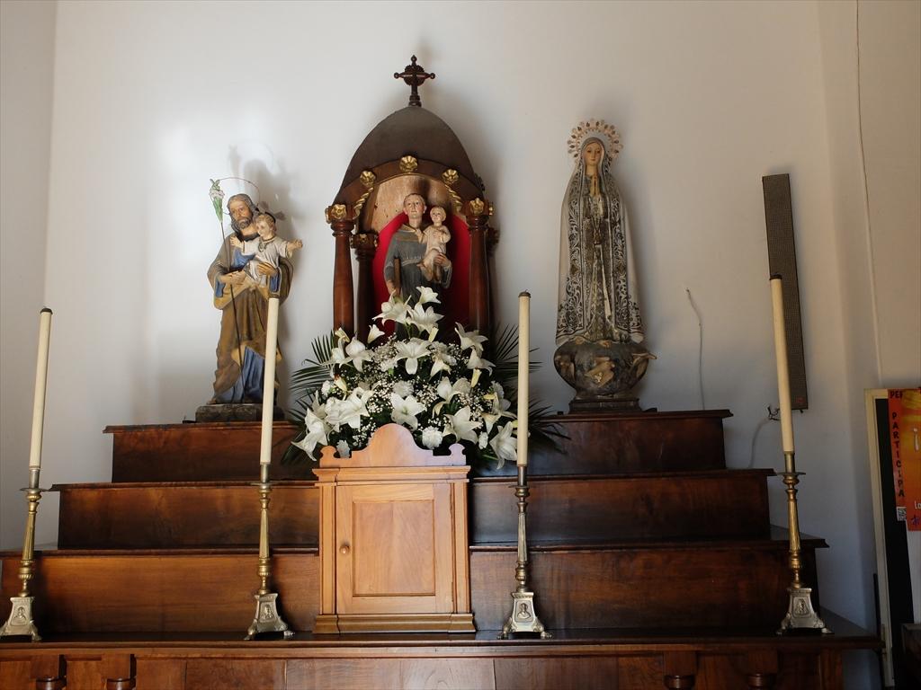 PARROQUIA DE SAN TIRSOという名前の教会_7