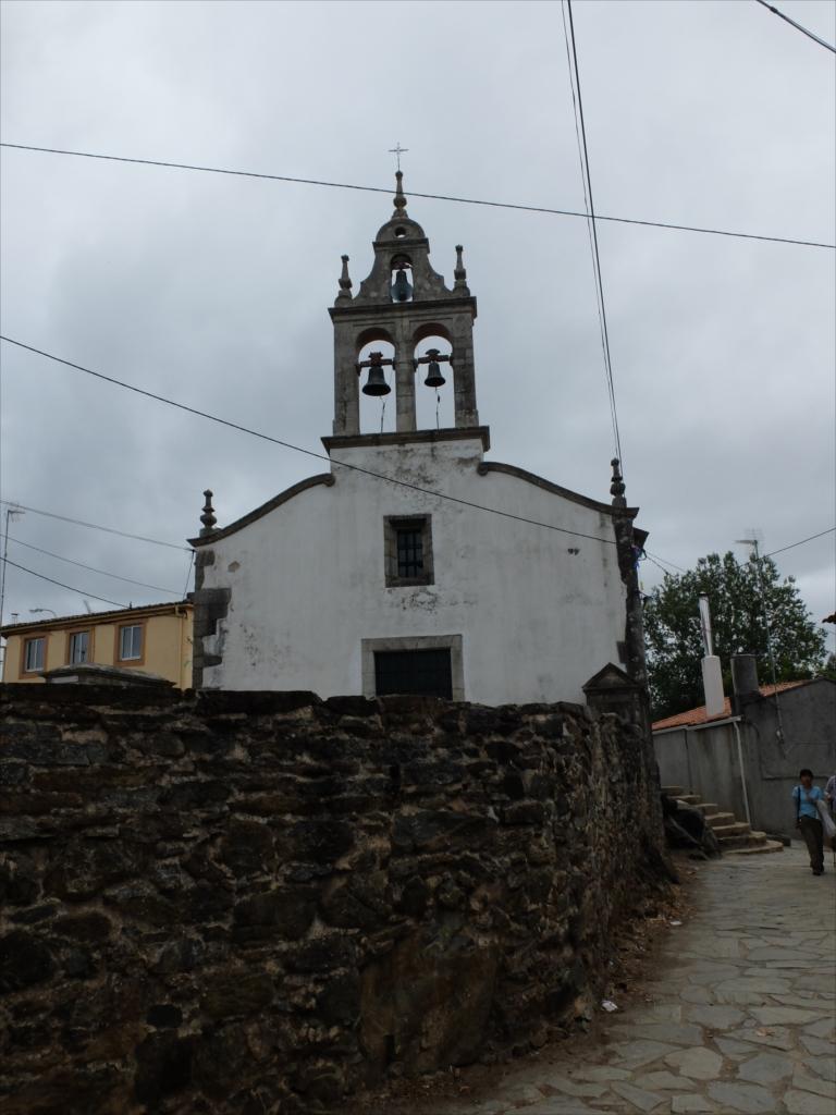 サン・ショアン・デ・フレーロス教会_2