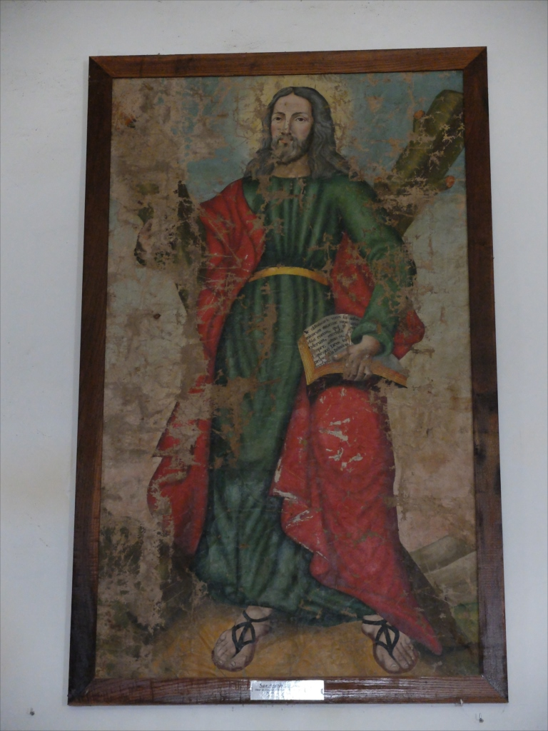 サン・ペドロ・デ・メリーデ教会_15