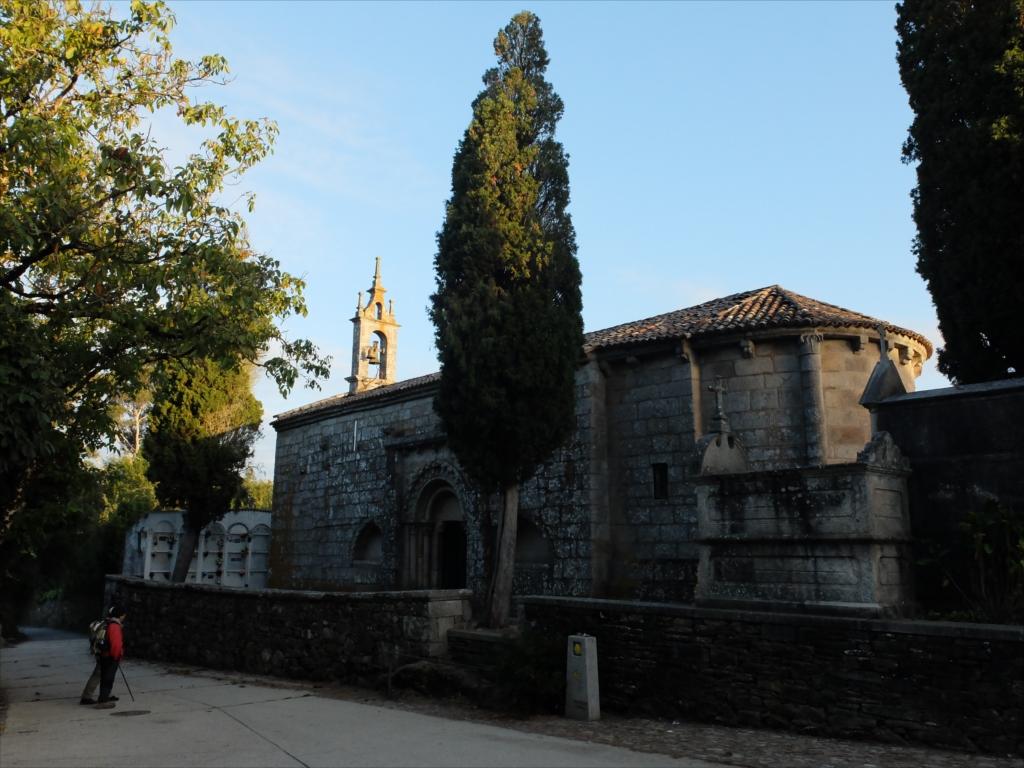 サンタ・マリーア・デ・メリーデ教会_2