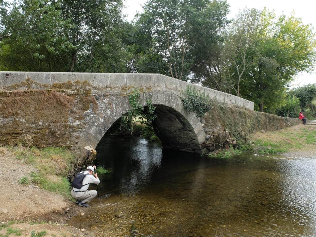 リバディソのこの橋もまた中世の橋だ_2