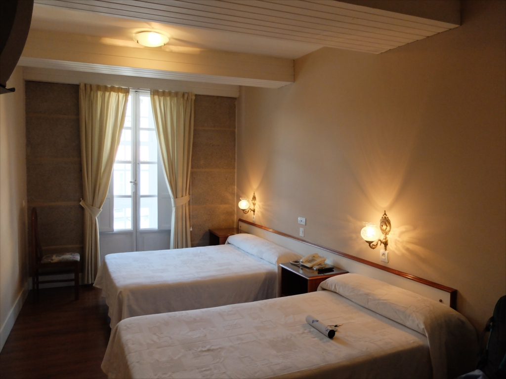 ホテルの室内_1