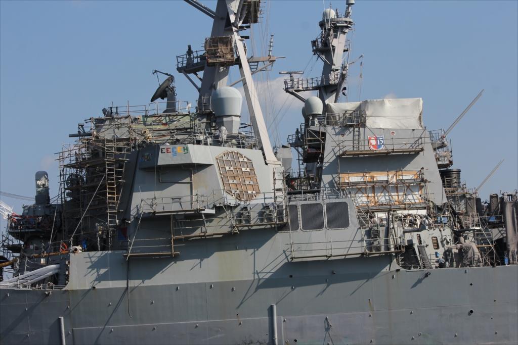 ミサイル駆逐艦 DDG62 FITZGERALD_3