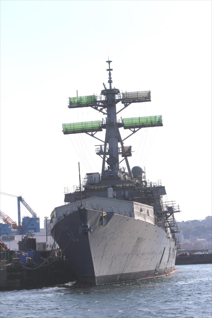 ミサイル駆逐艦 DDG62 FITZGERALD_4