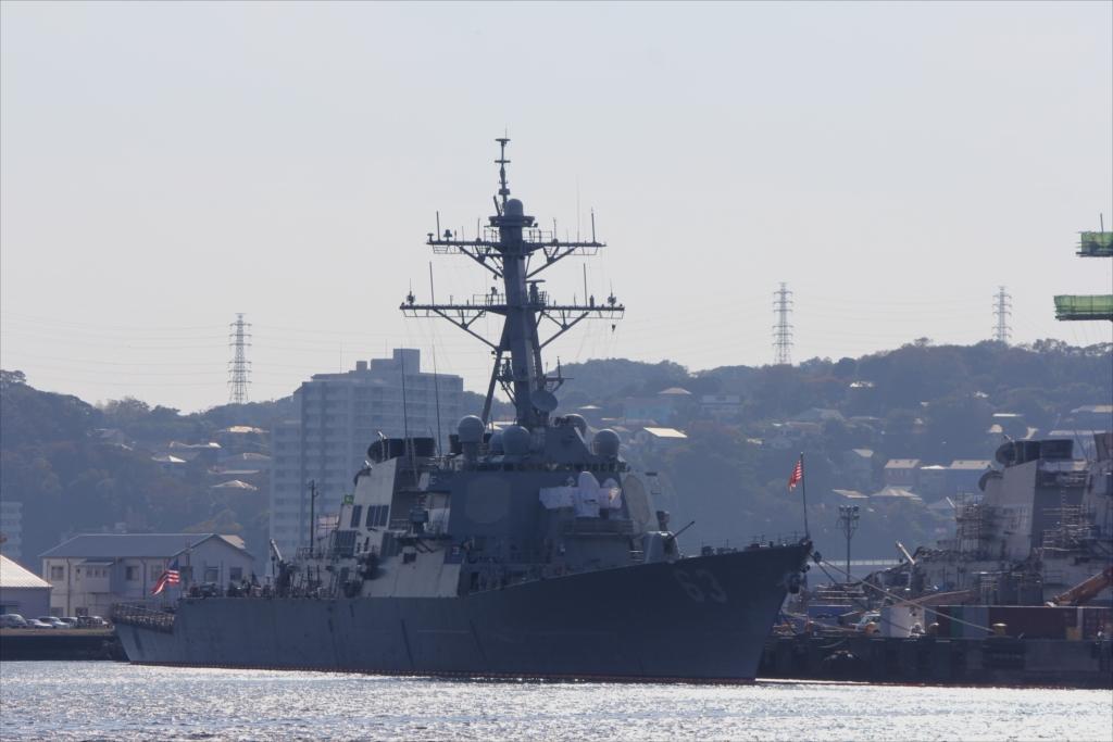ミサイル駆逐艦 DDG63 STETHEM_2