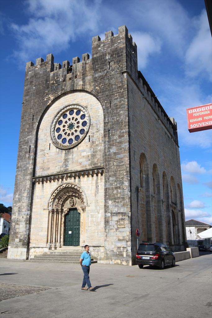 サン・ニコラーオ・デ・ポルトマリン教会_1