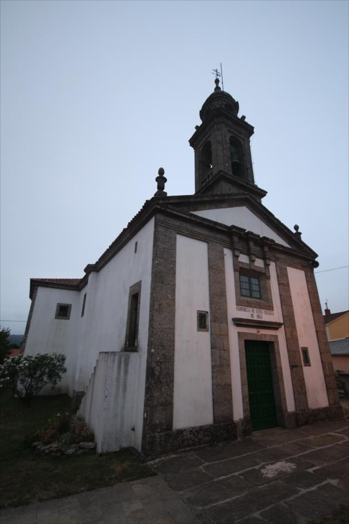 教会のミサは終了していた_3