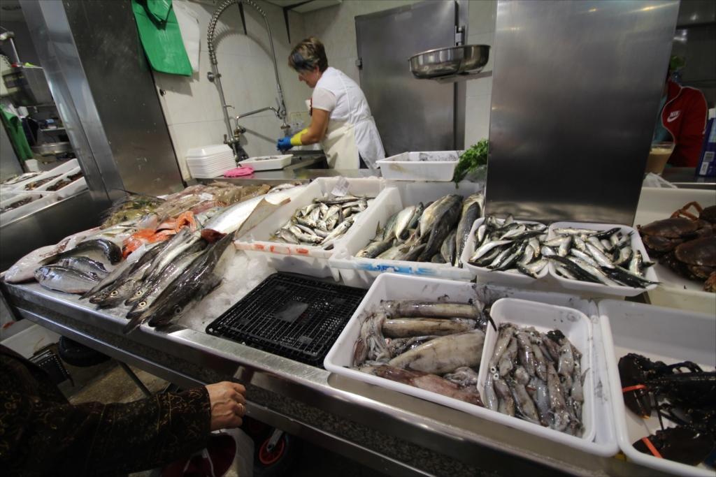 ここの魚が一番美味しそうに見えた_2