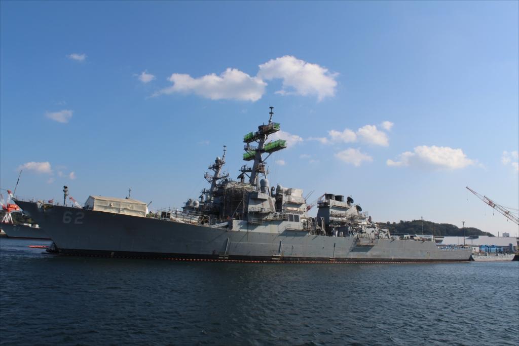 ミサイル駆逐艦 DDG62 FITZGERALD_5