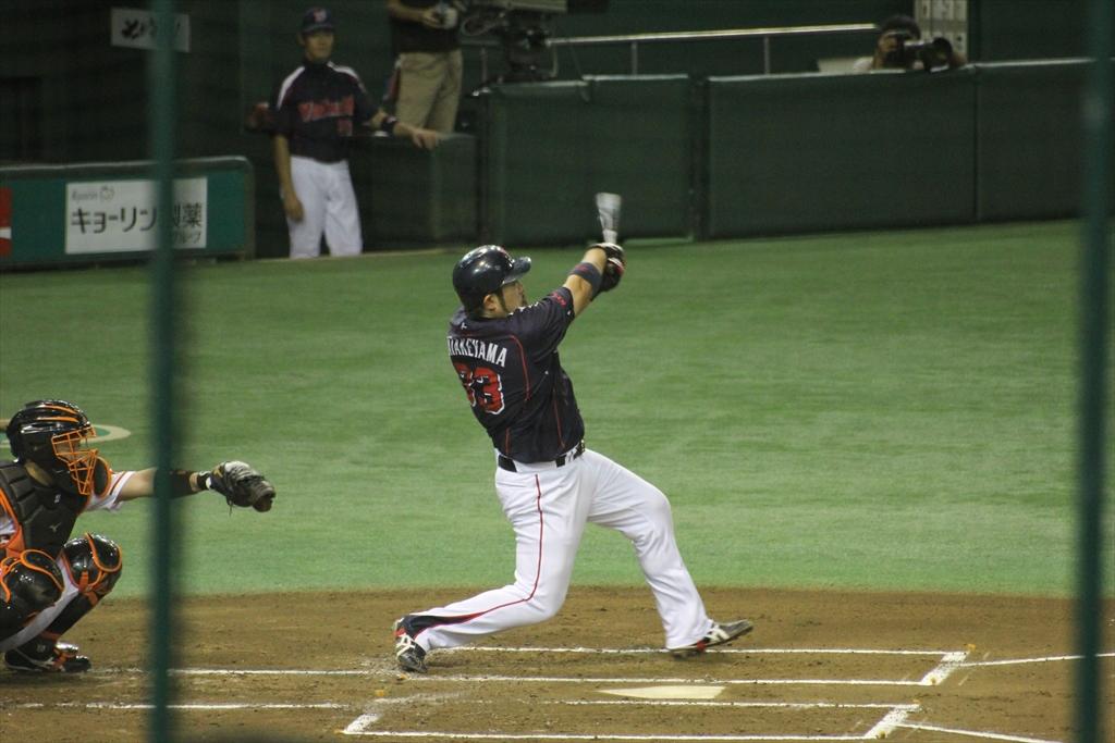 畠山の先制本塁打_2