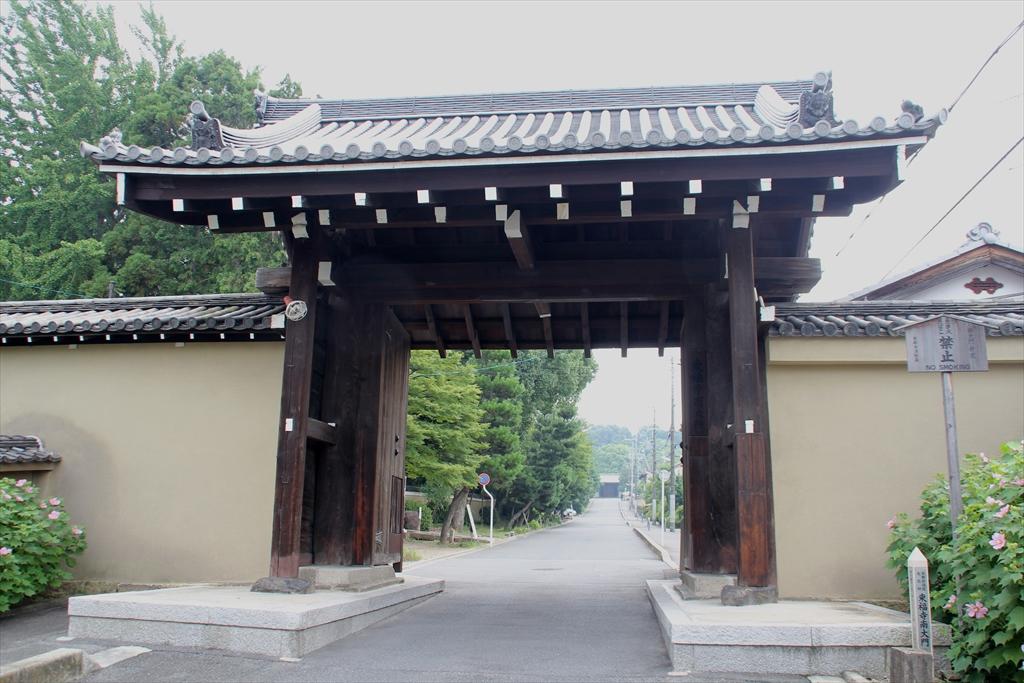東福寺南大門