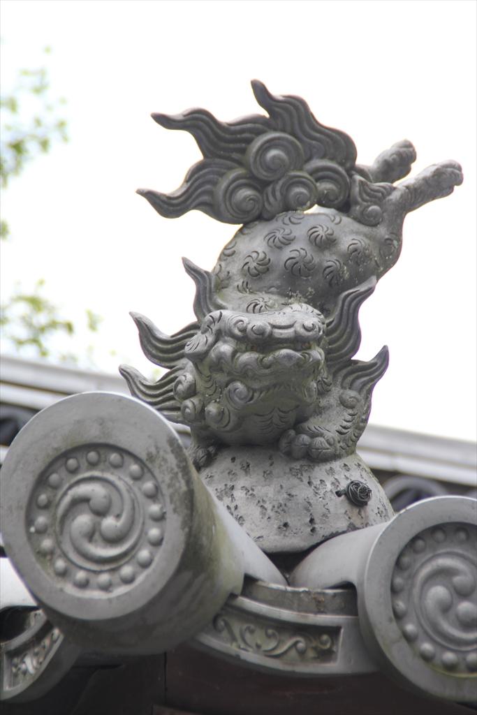 東福寺の塔頭、同聚院_1