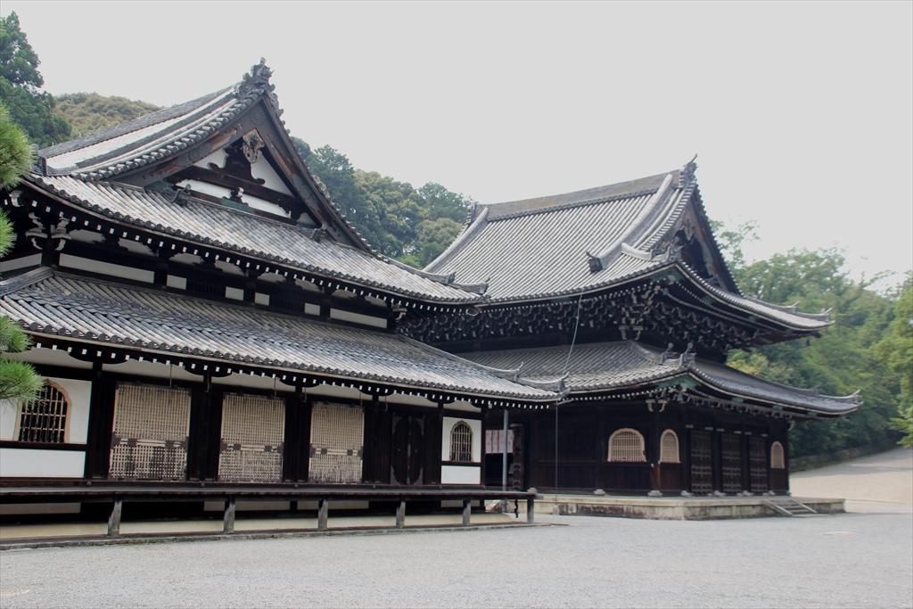舎利殿(京都府指定文化財)_3