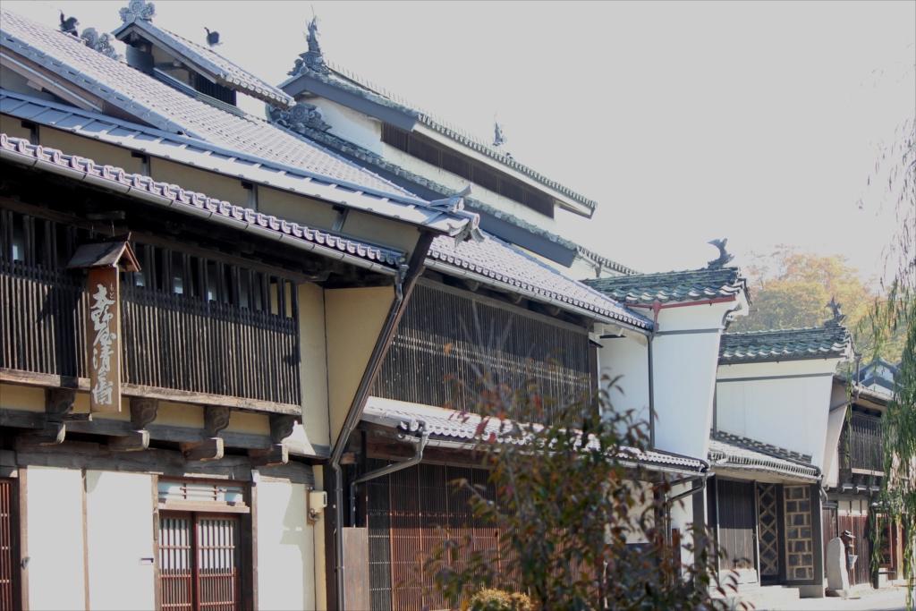 伝統的な建物の意匠_3