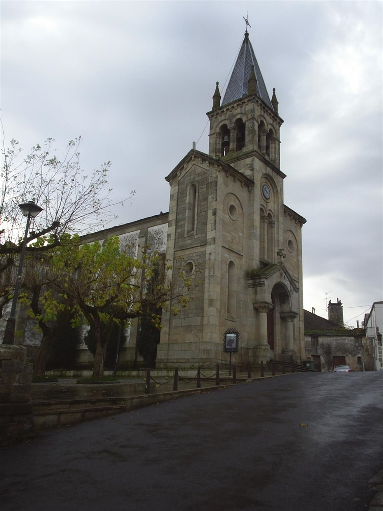 Church of Saint Mariña