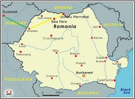 2ルーマニア