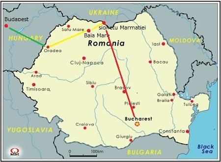 3ルーマニア