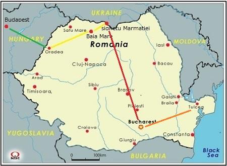 4ルーマニア