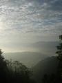 141025殻池峠から鷲峰山.1
