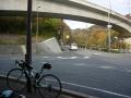 141122甲寿橋交差点