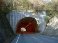 141122鉢巻山トンネル