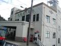 141122ケーブル六甲山上駅