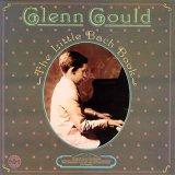Glenn Gould リトル・バッハ・ブック