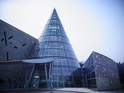 4 愛媛科学博物館