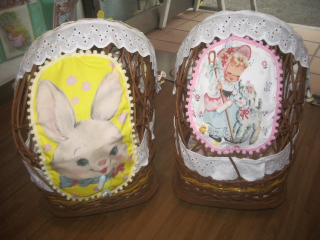 doll bed 001