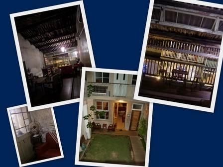 $台湾波斯猫飯店
