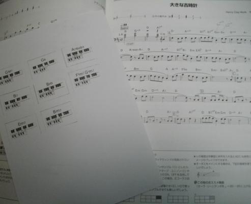 Chord 7