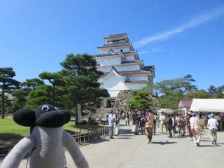 鶴ヶ城 (1)