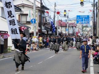 会津祭2013 (2)