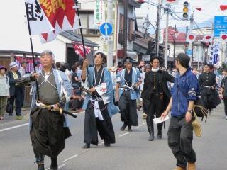 会津祭2013 (3)