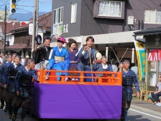 会津祭2013 (4)