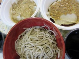 大石田そば祭 (3)