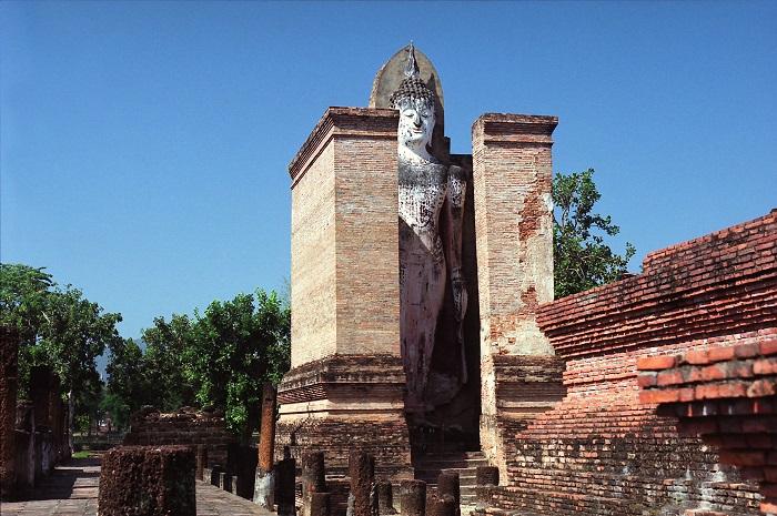 004 Wat Mahathat
