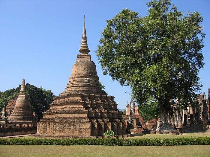003 Wat Mahathat
