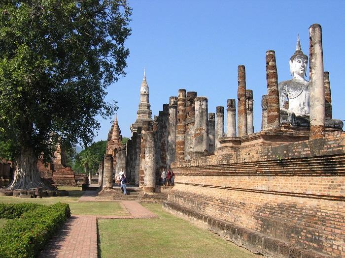 002 Wat Mahathat