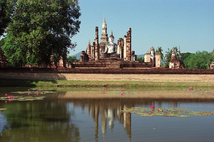 001  Wat Mahathat
